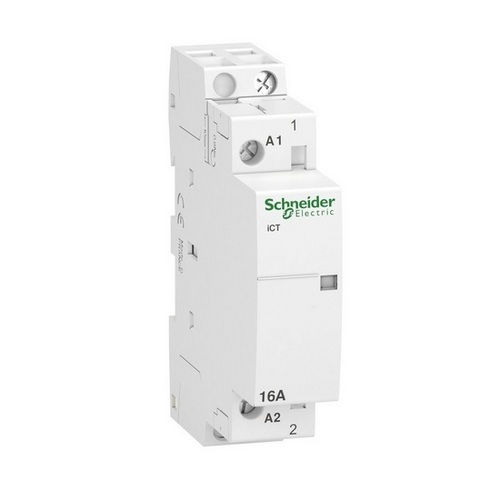 Фотография №47, Контакторы Schneider Electric (Шнайдер Электрик)